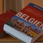 500 Seiten für den nächsten Belgien-Urlaub