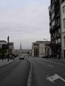 Brüssel Old England 1